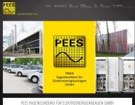 Bild PEES Ingenieurbüro für Elektroenergieanlagen GmbH