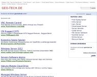 Bild Webseite Breitenstein Hubert Magdeburg
