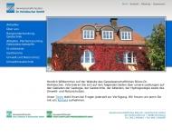 Bild Geowissenschaftliches Büro Dr. Heimbucher GmbH
