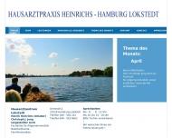 Bild Heinrichs Henrik , Schlüter Christamaria Praxis für Allgemeinmedizin-Naturheilverfahren