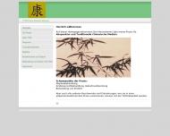 Website Akupunktur-TCM-Praxis