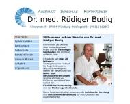 Bild Budig Rüdiger Dr.med.