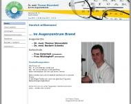Bild Augenzentrum Dres. Menkhaus u. Wesendahl Augenärztliche Gemeinschaftspraxis