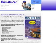 Bild Bau-Ma-Tec GmbH + Co. KG