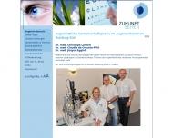 Bild Eggloff Jürgen Dr.med. u. de Ortueta-Plitt Claudia Dr.med.
