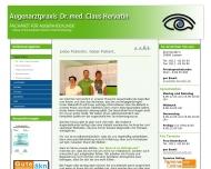 Bild Hervatin Claus Dr. Augenarzt