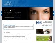 Bild Webseite Otto Andreas Augenarzt Facharzt für Augenheilkunde Hamburg
