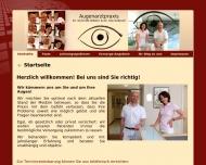 Bild Schmidt-Wetter Axel Dr. u. Solbach Uta Dr. Augenärzte