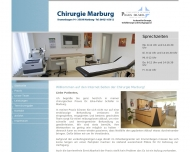 Bild Schäfer Eike-Peter Dr.med. Chirurg