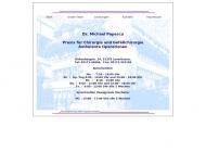 Bild Popescu Michael Dr. Gefäßchirurgie