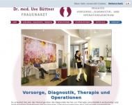 Dr. med. Uve B?ttner, Frauenarzt, Mainz Frauenarzt Dr. med. Uve B?ttner - Privates Vorsorge-, Diagno...