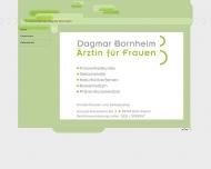 Bild Bornheim Dagmar Ärztin für Gynäkologie und Geburtshilfe