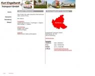 Bild Engelhardt Transport GmbH