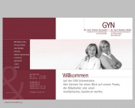 Bild Nobis Dr.med. , Grunwald Dr.med. , Schramek-Rath Dr.med. Frauenärztinnen