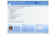 Bild Gesenhues Thomas Dr.med. Frauenarzt