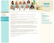 Website Franck-Börner Edith Dr.med.