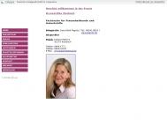 Bild Webseite  Auerbach in der Oberpfalz