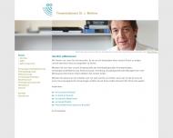 Bild Mertens Johan Dr. Arzt für Frauenheilkunde und Geburtshilfe
