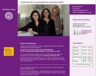 Bild Sing Heidrun Fachärztin für Frauenheilkunde und Geburtshilfe