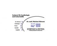 Bild Webseite Schwarz Mariusz Dr.med. Frauenarztpraxis München