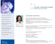 Bild Schmidt Stephanie Dr.med. , Eichelberg Gesa Dr.med.