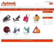 Bild HYLAND-Baugeräte GmbH