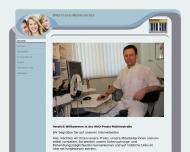 Bild Papp Barna Dr. , Abel Udo Dr. Hals- Nasen- und Ohrenpraxis