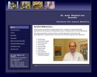 Bild Bremen Wigand von Dr.med. Facharzt für Innere Medizin