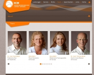 Website Hansen Stefan Dr. Internist