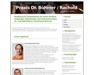 Bild Böhmers Ralf Dr.