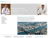 Bild Mainka D.H. , Dietze L. Dr.med. FÄ für innere Med.  Hämatologie /Onkologie