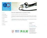 Bild Schultze Albrecht Dr.med. u. Rieger Ulrich Dr.med. Internisten Kardiologie u. Pneumologie
