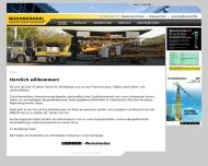 Bild Buchberger Baugeräte Handel GmbH