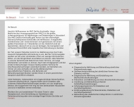 Website Münch Ulrich Dr. med. Arzt für Innere Medizin-Nephrologie , Ahlert Karin Dr.med.