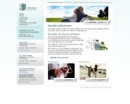 Bild Webseite Stelter Hamburg