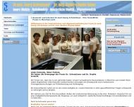 Bild Webseite Schratzlseer Georg Dr.med.,Deyhle-Oeben Barbara Dr.med. München