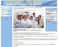 Website Schratzlseer Georg Dr.med.,Deyhle-Oeben Barbara Dr.med.