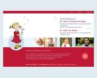 Bild Kronlage Christina Dr. , Götze Iris Dr. Kinderärzte - Allergologe