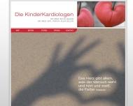 Bild Webseite Bauer Ira Dr. , Gillor Alex Dr. med. Dipl.-Psych. Kinderkardiologe Köln