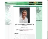 Bild Webseite  Gunzenhausen