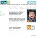 Bild Schlicksbier R. , Özcan R. Dres.med. Praxis für Kinder- u. Jugendmedizin