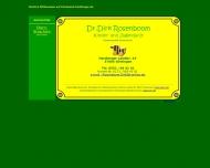 Bild Rosenboom Dr.med. Kinder- und Jugendarzt
