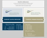Bild Hallfeldt Ulf Facharzt für Mund- Kiefer- und Gesichtschirurgie