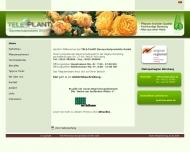 Bild Baumschule Tele-Plant Baumschulprodukte GmbH