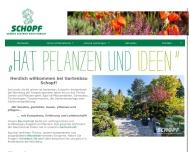 Schopf Baumschulen GmbH Gartenbau und Baumschule