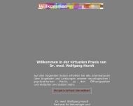 Bild Hundt Wolfgang Dr. med. Facharzt für Neurologie u. Psychiatrie