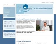 Bild Winter Hans-Hermann Facharzt für Neurologie
