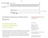 Bild Webseite Osterholzer Georg Dr.med.univ. München