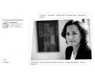 Bild Moennig-Henssen Annegret Dr.med. Psychoanalyse und Psychotherapie