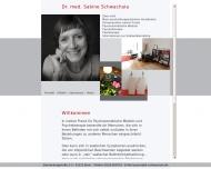 Bild Krause-Schwachula Sabine Dr.med. Ärztin für Psychosomatische Medizin